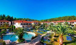 Hotel Chrousso Village, Grecia / Halkidiki
