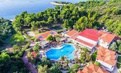 Hotel Poseidon Sea Resort, Grecia / Halkidiki