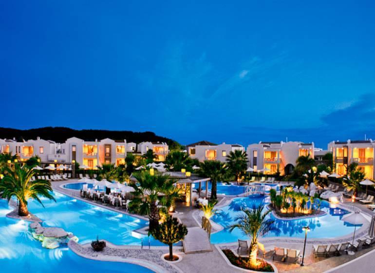 Hotel Porto Sani,Grecia / Halkidiki