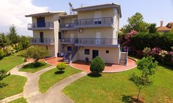 Villa Orama, Grecia / Halkidiki