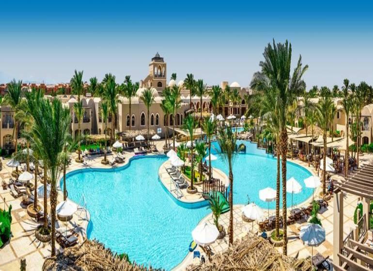 Iberotel Makadi Beach,Egipt / Hurghada