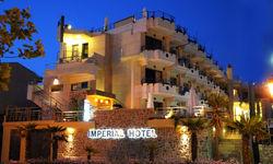 Hotel Imperial Nea Skioni, Grecia / Halkidiki