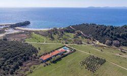 Hotel Azapiko Blue Sea, Grecia / Halkidiki