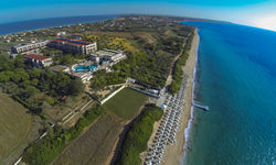 Hotel Pomegranate Wellness Spa, Grecia / Halkidiki
