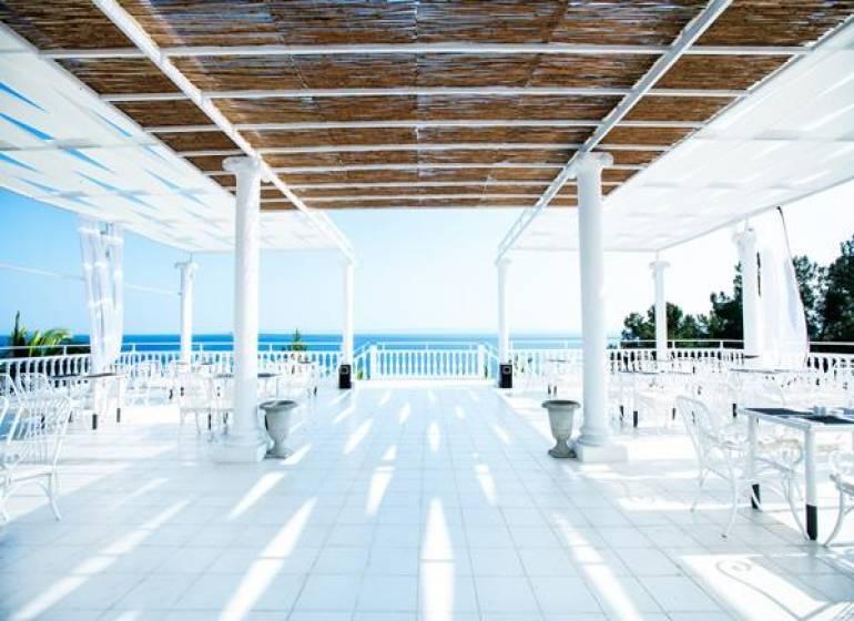 Bianco Olympico Hotel,Grecia / Halkidiki