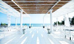 Hotel Bianco Olympico, Grecia / Halkidiki