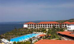 Hotel Akrathos Beach, Grecia / Halkidiki / Ouranoupolis