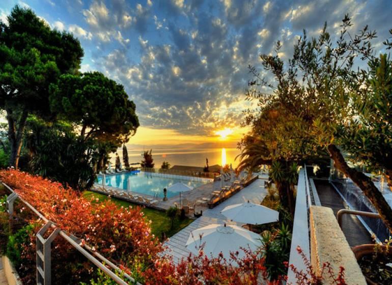 Hotel Kontokali Bay,Grecia / Corfu