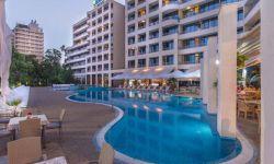 Hotel Globus Sunny Beach, Bulgaria / Sunny Beach