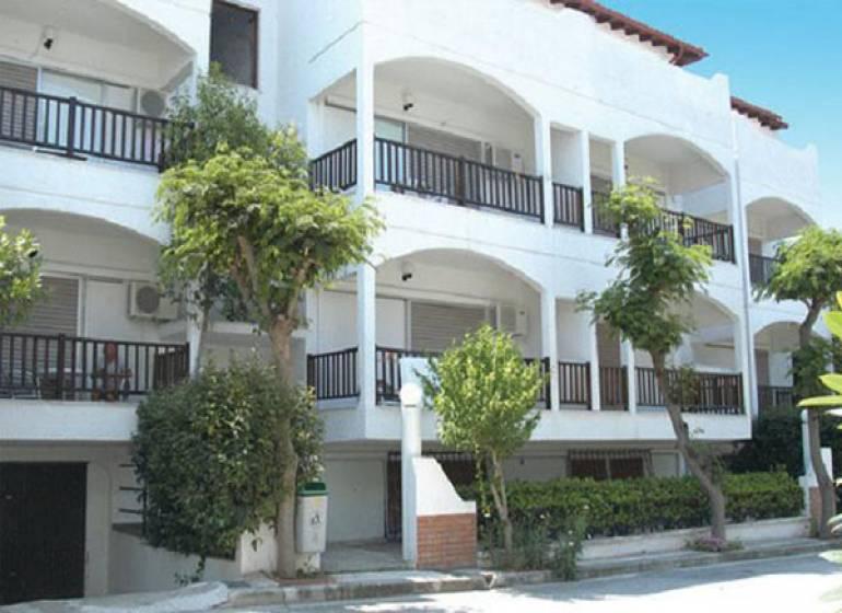 Hotel Across Potidea Golden Beach,Grecia / Halkidiki