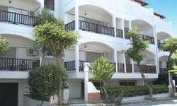 Hotel Across Potidea Golden Beach, Grecia / Halkidiki