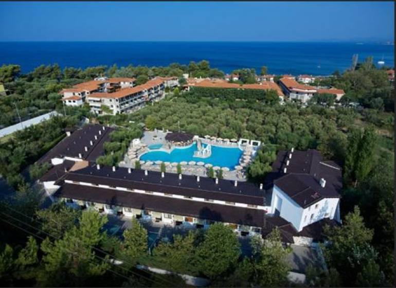 Hotel Acrotel Athena Residence,Grecia / Halkidiki