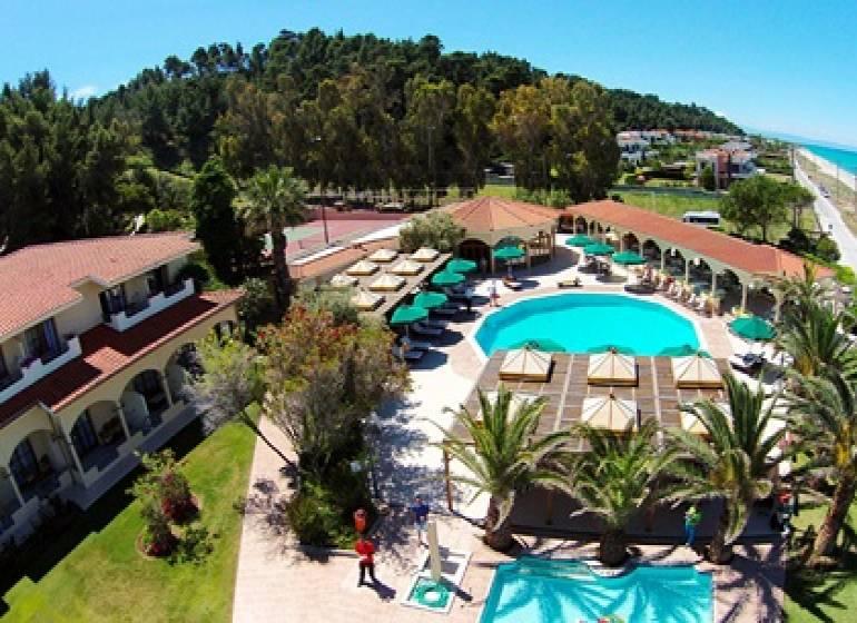Hotel Possidi Holidays Resort,Grecia / Halkidiki