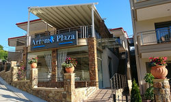 Hotel Artemis Plaza, Grecia / Halkidiki