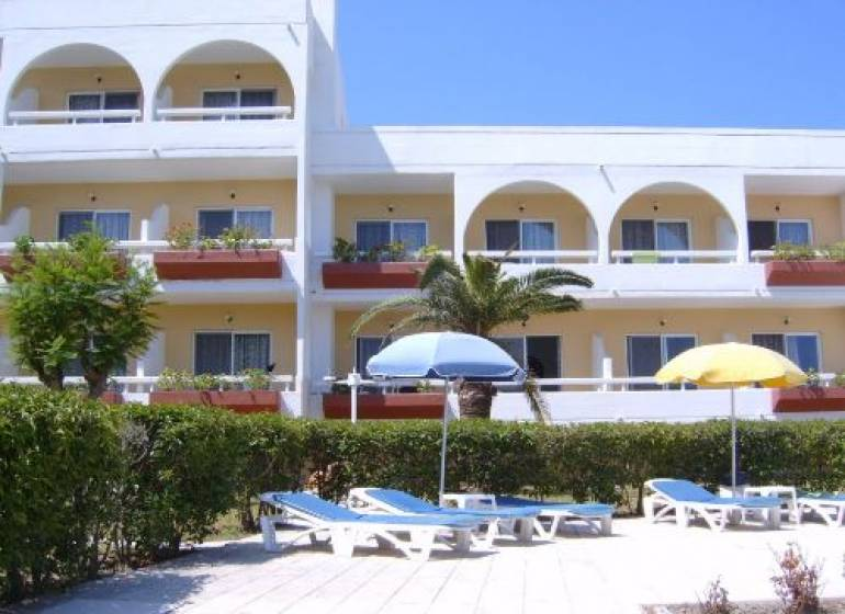 Happy Days - Adults Only,Grecia / Rodos