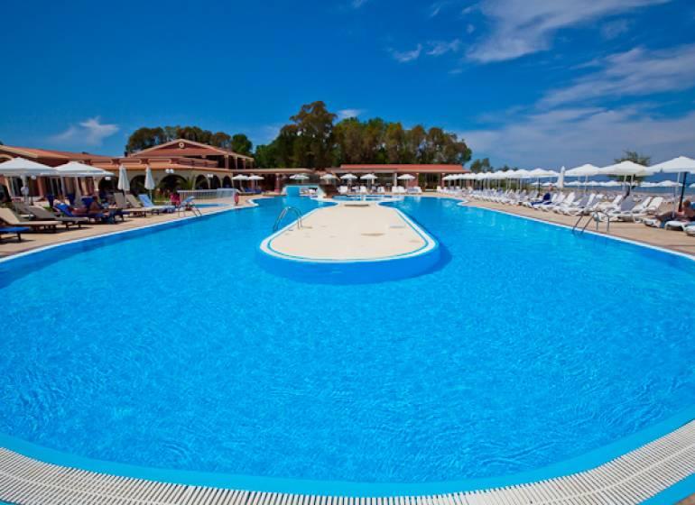 Hotel Mayor Capo Di Corfu,Grecia / Corfu