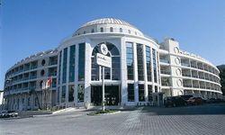 Pineta Park Deluxe, Turcia / Marmaris