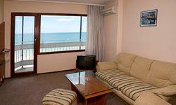 Hotel Burgas Beach, Bulgaria / Sunny Beach