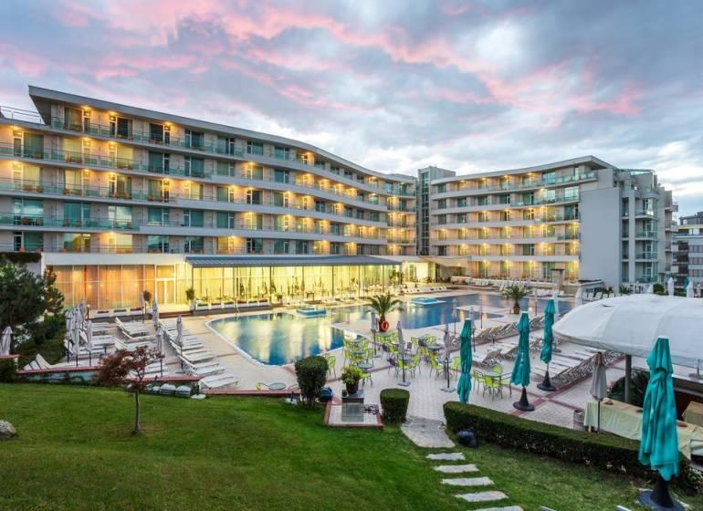 Hotel Festa Panorama,Bulgaria / Nessebar