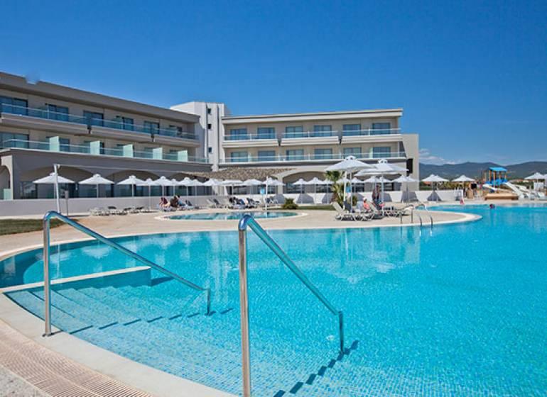 Hotel Blue Lagoon Princess,Grecia / Halkidiki