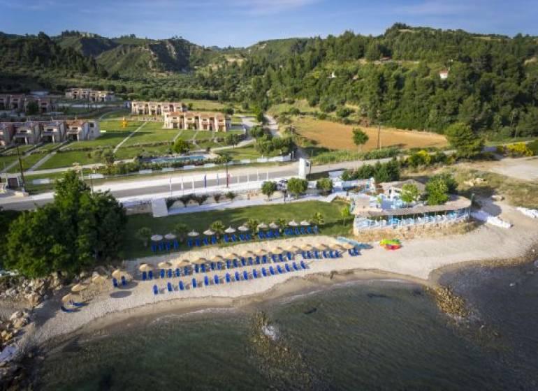 Hotel Nefeli Villas & Suites,Grecia / Halkidiki