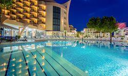 Hotel Fiesta M, Bulgaria / Sunny Beach