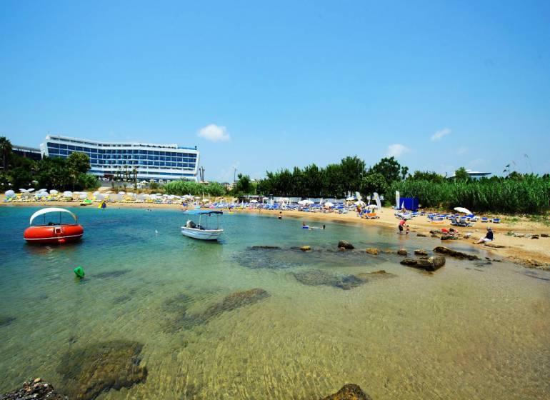 Numa Beach & Spa Hotel,Turcia / Antalya / Alanya