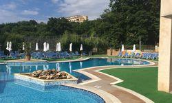 Hotel Holiday Park, Bulgaria / Nisipurile de Aur