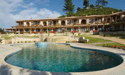 Akritas Ef Zin Villas & Suites, Grecia / Halkidiki