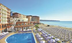 Hotel Sol Luna Bay Resort, Bulgaria / Obzor