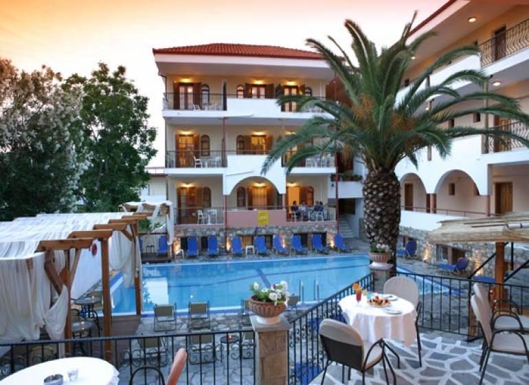 Calypso Hotel,Grecia / Halkidiki