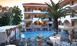 Calypso Hotel, Grecia / Halkidiki