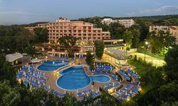 Hotel Kristal, Bulgaria / Nisipurile de Aur