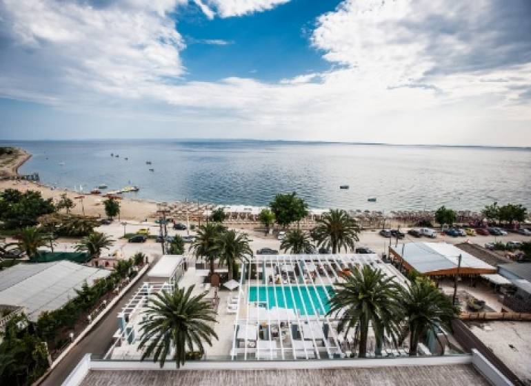 Cronwell Sermilia Resort,Grecia / Halkidiki