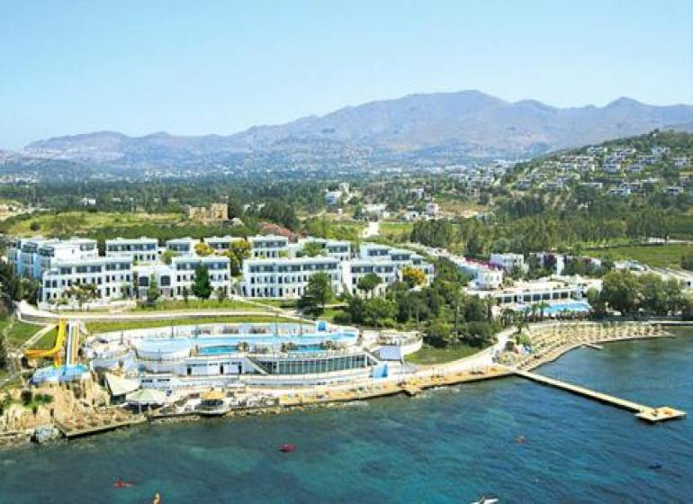 Kadikale Resort,Turcia / Bodrum