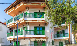Hotel Loutra Village, Grecia / Halkidiki