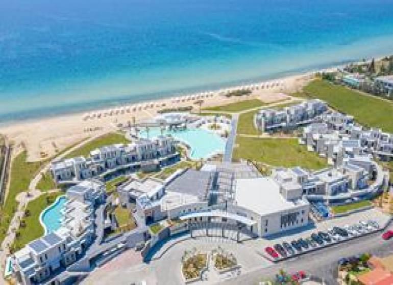 Hotel Portes Lithos Luxury Resort,Grecia / Halkidiki