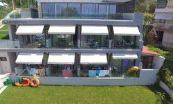 Hotel Katrin Luxury Studios, Grecia / Halkidiki