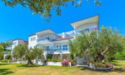 Hotel Faros Apartments, Grecia / Halkidiki