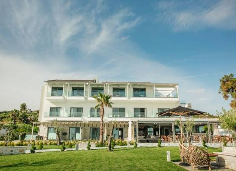 Hotel Blue Carpet Luxury Suites,Grecia / Halkidiki