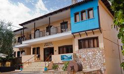 Pegasus Hotel, Grecia / Thassos / Limenas