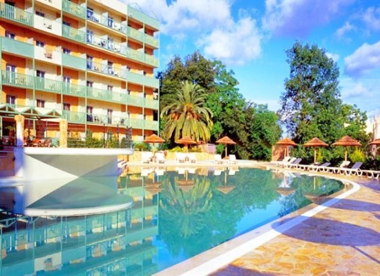Ariti Hotel,Grecia / Corfu