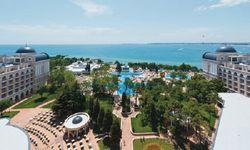 Hotel Riu Helios Paradise, Bulgaria / Sunny Beach