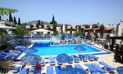 Summer Garden Apart And Hotel, Turcia / Bodrum