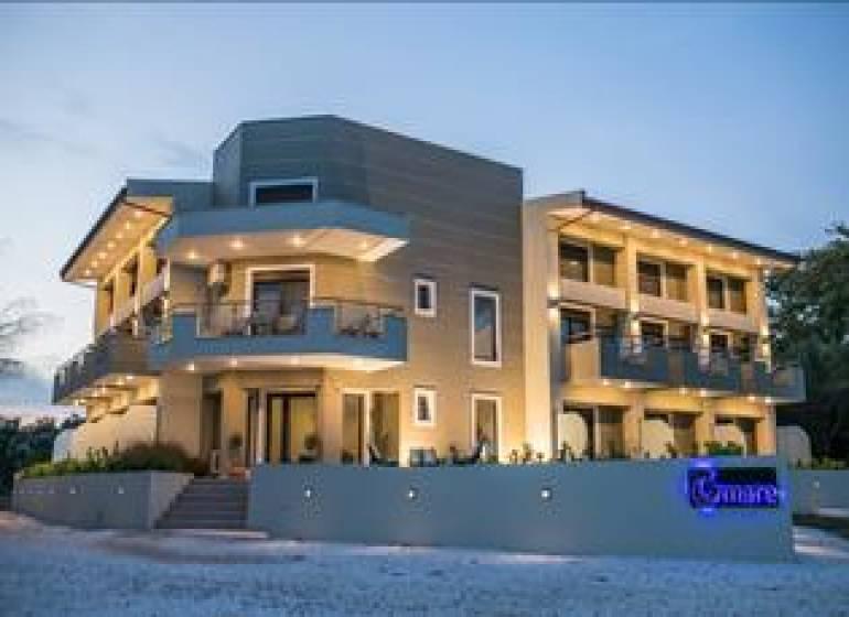G Mare Studios & Apartments,Grecia / Halkidiki