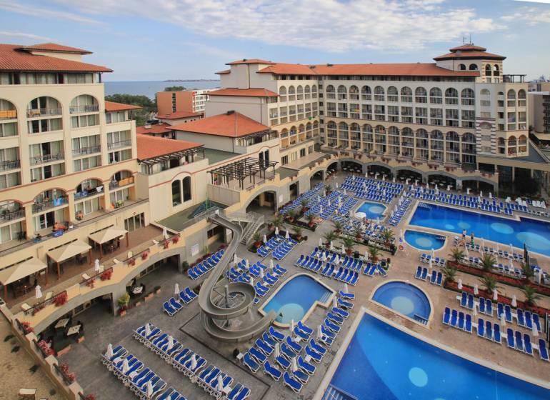 Melia  Sunny Beach Hotel,Bulgaria / Sunny Beach