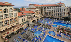 Hotel Melia Sunny Beach, Bulgaria / Sunny Beach