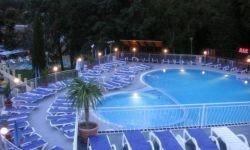 Hotel Pliska, Bulgaria / Nisipurile de Aur