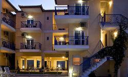 Stratos Hotel, Grecia / Halkidiki