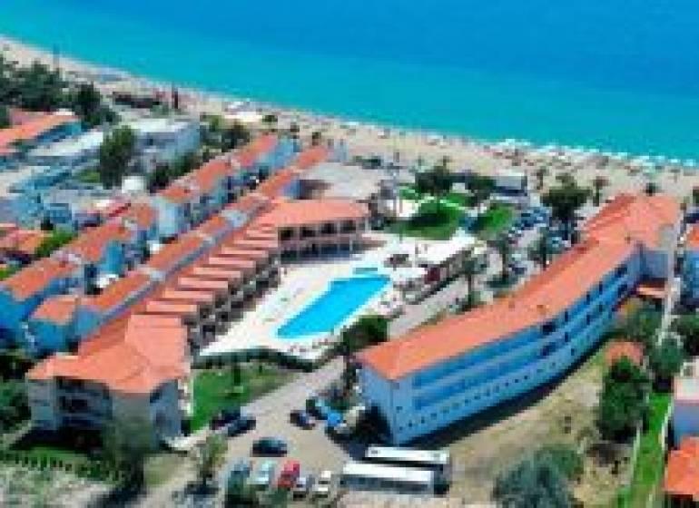 Hotel Toroni Blue Sea,Grecia / Halkidiki